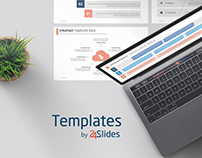 Strategy PowerPoint Template Pack | Free Download