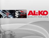 AL-KO concept product folder