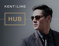 Kent & Lime Customer Portal