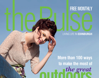The Pulse - April 2012