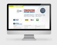 Unione Industriale Torino - Convenzioni Web Site