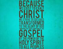 Redeemer Church Digital Projects