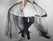 Elizabethan Costume Interpretation