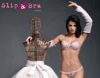 UnderWear Slip&bra