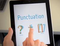 Punctuation App