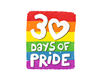 30 Days of Pride