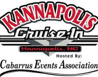 Web Design for Kannapolis Cruise In