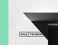 CORPORATE DESIGN Nils Teuber Strategie & Beratung