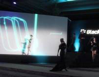 Behind the scene: BlackBerry Bold 9900 Grand Opening