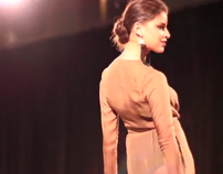 Fashion Backstage Film: Vatanika: Rich Freedom a/w2011