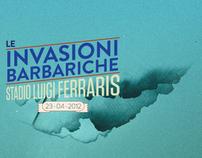 Le Invasioni Barbariche_Barbarian Invasion_L.Ferraris