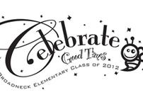 ©SL Marshall, Broadneck Elementary Promotion Logo