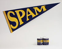 SPAM, 48 hour repack
