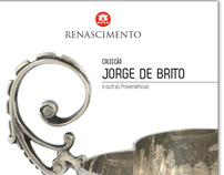 Catalogo Renascimento-Design Editorial