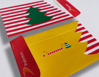 Christmas Card Patinter
