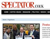 The Spectator UK