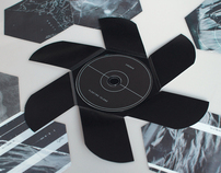 Dub Techno Album Package