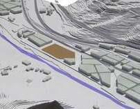 Master Project, Valentine Factory, Montcada i Reixac