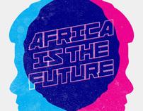 Afrographique Typeface