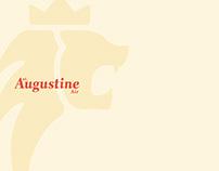 St. Augustine Air / Brand Identity Design
