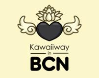 Kawaii Way - Vector Illustrations