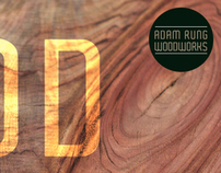 Adam Rung Woodworks