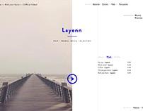 Webdesign / Creative Platform