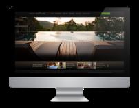 Villa Zolitude - Hotel Website