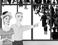 Colección mini-reencuentros. Editorial Navona.