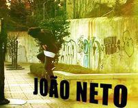 JOÃO NETO - SUPRA