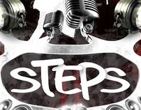Steps TV series logo