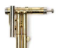 Trumpet Typography