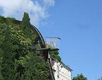 Funicular lift - international competition, Herceg Novi