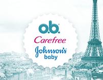 O.B. Carefree