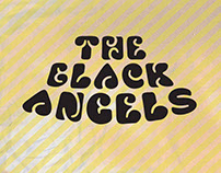 FAN ART || The Black Angels