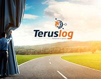 Teruslog Transportes e Logística | Branding