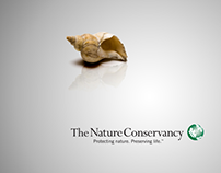 The Nature Conservancy: Book Covers