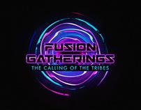 Fusion Gatherings: Vini Vici, Gare Porto