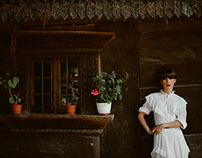 La Fille Roumaine