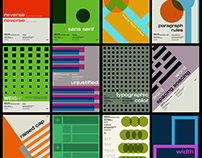 Swiss poster 01 (typography terms)