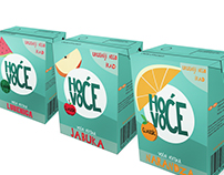 package for juice