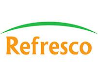 Refresco Bottling line Optimization