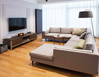 Apartment in Baku