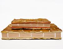 Bookbinding 2, organic