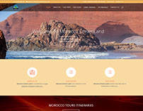Morocco Dreamland | tourism website