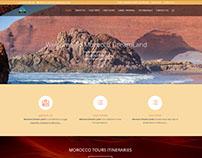 Morocco Dreamland | tourism website
