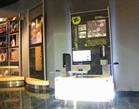 """Exhibiciones para el museo """"Magia del Pasado"""""""