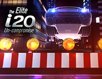 Hyundai Elite 3D Launch Film
