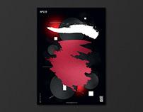 Poster - N0-028