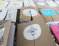 Little Handmade Notebooks